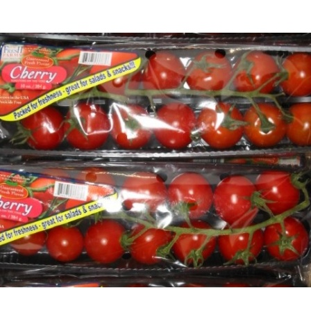 VINE CHERRIES 200G