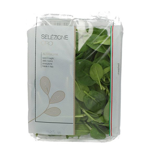 Baby Spinach Holland – Pkt 125 Grams