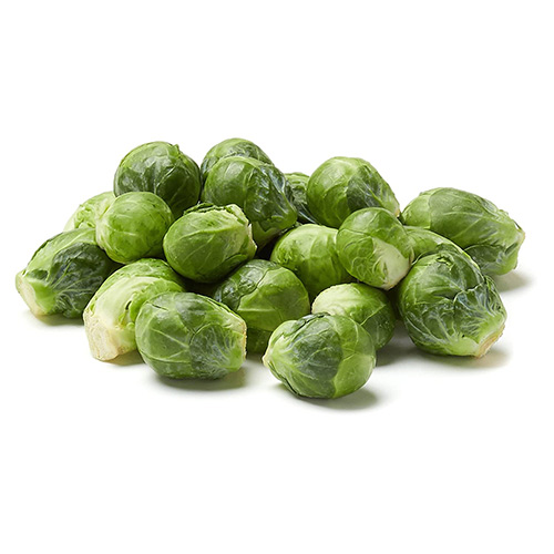 Brussel Sprouts – Kg