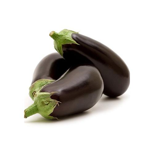 Eggplant Black Fill Saudi – Kg