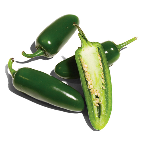 Jalapeno Imported Green – Kg