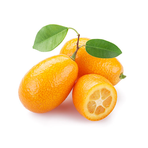 Kumquat Baby Orange Kg