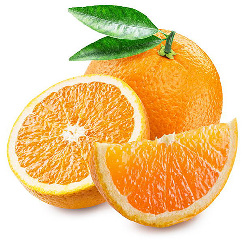 Orange Ready To Eat Kg