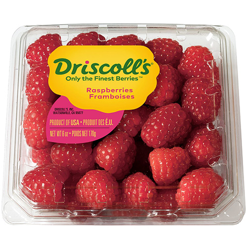 Rassberry 170 Grams Pkt