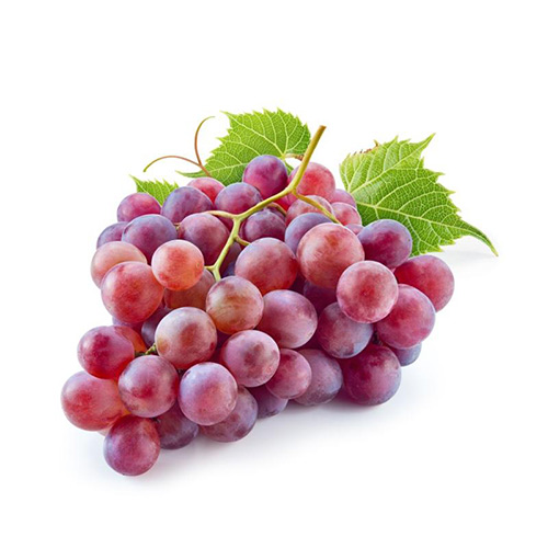 Red Grapes Seedless Kg