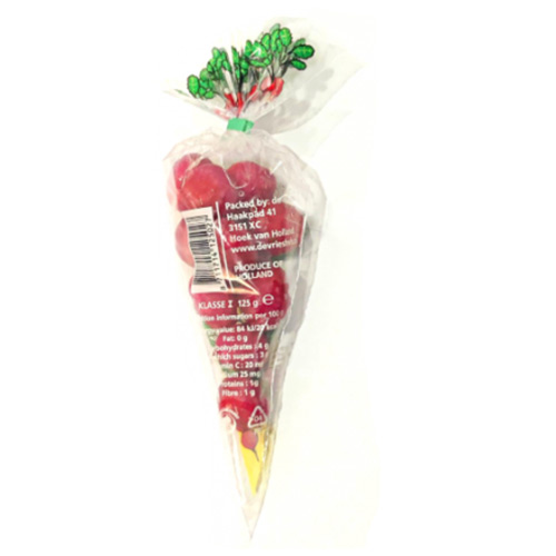 Red Radish Holland – Pkt 100 Grams