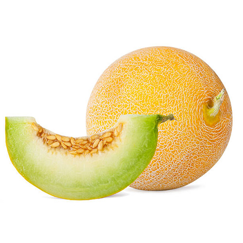 Sweet Melon Pices