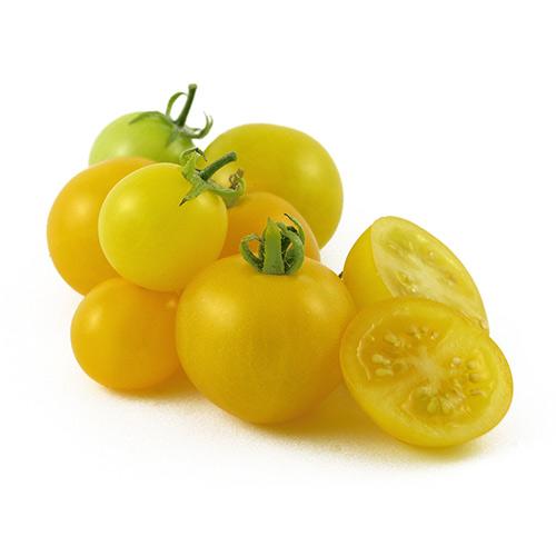 طماطم تشيرى أصفر مستورد 250 جرام – باكت