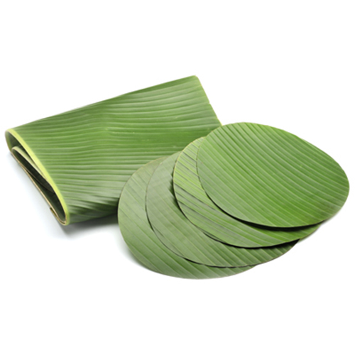 Thai Banana Leaf