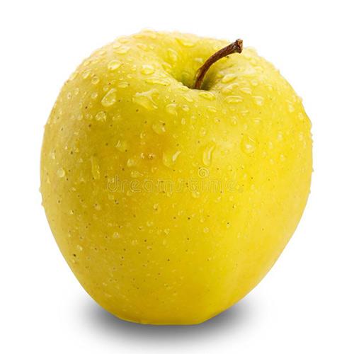 Yellow Apple Kg
