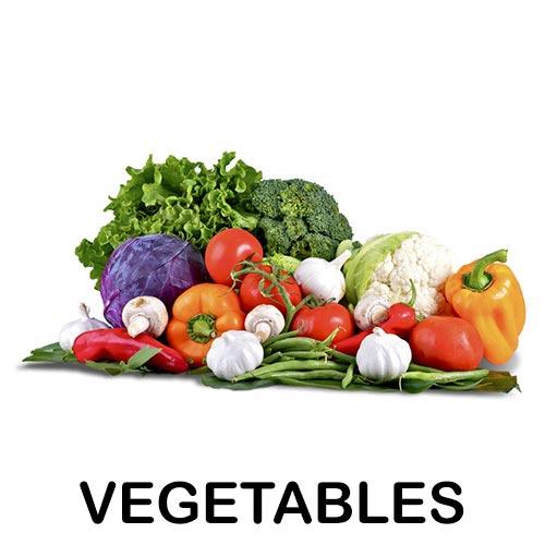 vegetablese